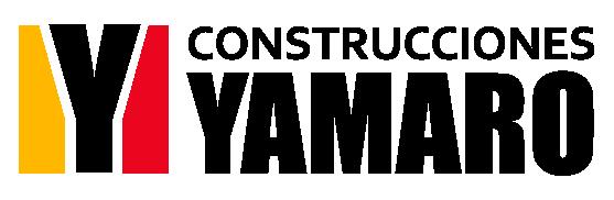 Construcciones Yamaro - Logo - Armando Iachini