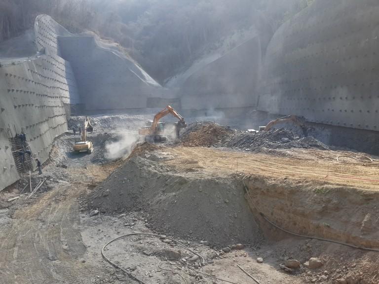 Construcciones Yamaro Developments on the South Beltway