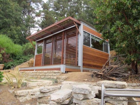 Armando Iachini - Kit Haus, casa modulares