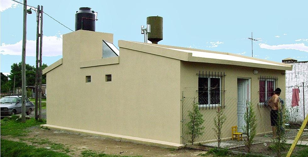 Armando Iachini - Casas sustentables
