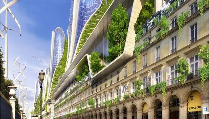 Armando Iachini - París Verde
