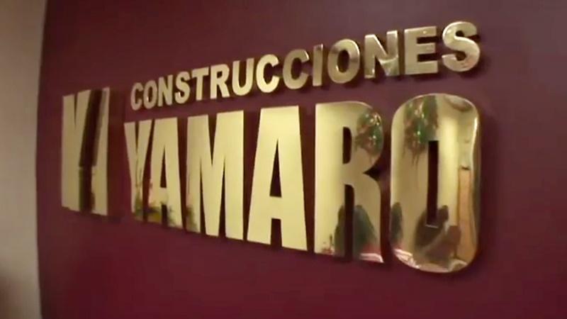 Armando Iachini - Construcciones Yamaro