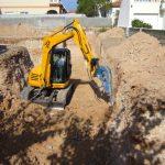 Armando Iachini - Excavaciones
