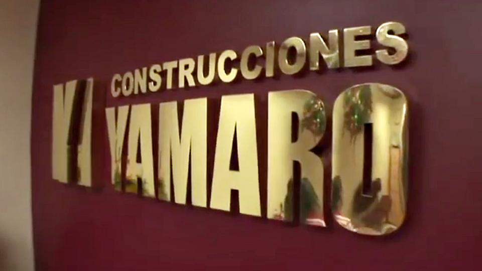 Armando Iachini - Construcciones Yamaro Logo