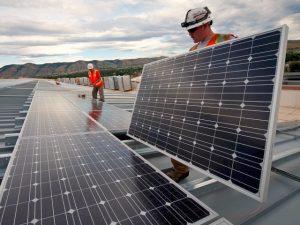 Armando Iachini Inteligencia artifical paneles solares construccion