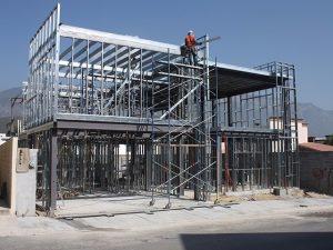 Armando Iachini y el uso de materiales no contaminantes en la construccion 1