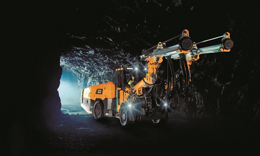Armando Iachini Construccion subterranea