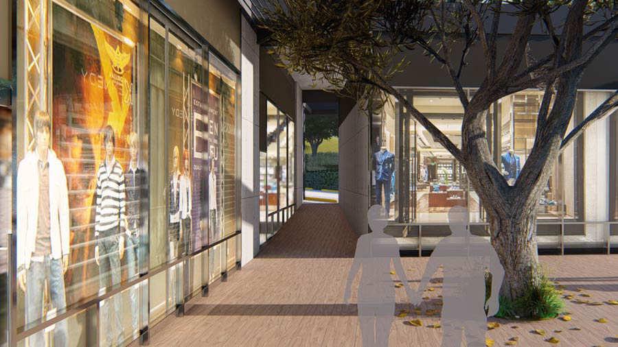 Armando Iachini - SOMA… ¡Un centro comercial 100% sostenible