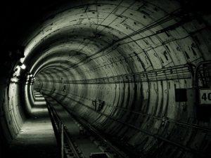 Armando Iachini Construccion de tuneles