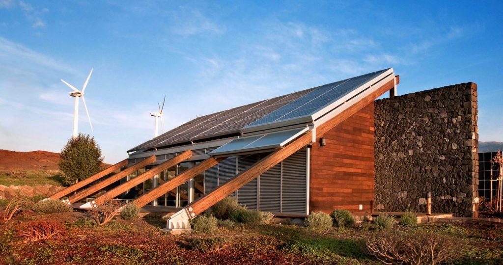 Armando Iachini - Construcciones responsables y arquitectura sustentable… ¡El futuro está en sus manos!
