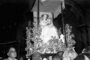 Armando Iachini Divina Pastora
