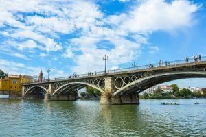 Armando Iachini Importancia puente peatonal